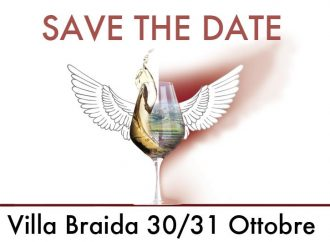 Save The Date – Vini da Terre Estreme – 30/31 Ottobre – Villa Braida